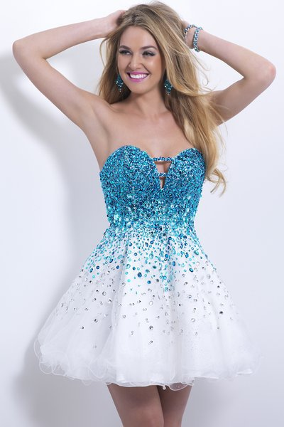 Homecoming Party Dresses - Ocodea.com