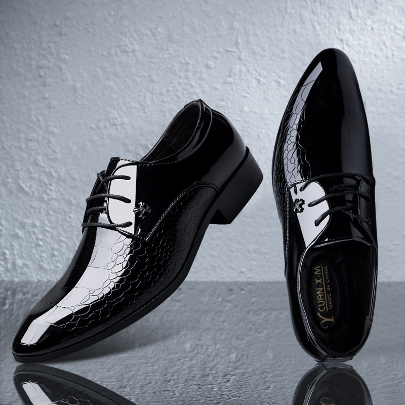Mocassins Conduite Sexemara Italiennes Cuir Pour 2018 Marque Casual Luxe  Chaussures Richelieus De No7103 Noir En Appartements Hommes P0PqrX b4e4986472a