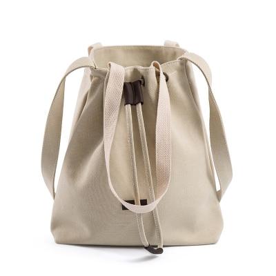 Women's Bag Tote Canvas Bag Women's Handbag One Shoulder Messenger Bag Free Shipping