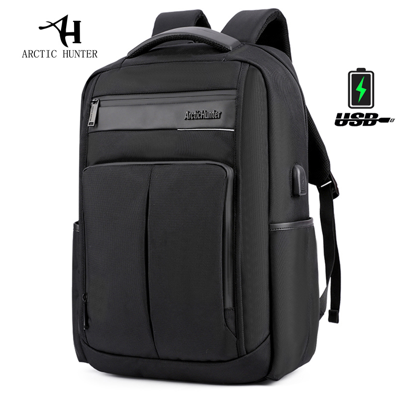 New Arrivals Men Backpack For 15.6inches Laptop Backpack Large Capacity Casual Style Bags Water Repellent Backpack School Bag men backpack student school bag for teenager boys large capacity trip backpacks laptop backpack for 15 inches mochila masculina