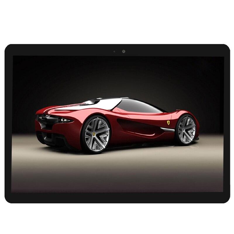 10.1 pollice tablet pc Android octa core RAM 4 GB ROM 32/64 GB Dual SIM Bluetooth GPS 1920X1200 IPS telefono Astuto tablet pc S109 101''