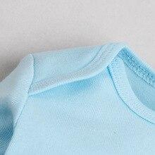 Cotton Clothes Baby Boys Bodysuit