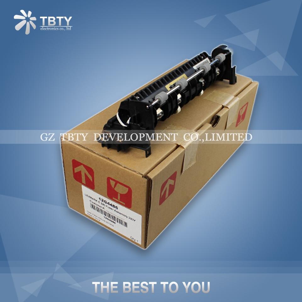 Printer Heating Unit Fuser Assy For Lexmark E322 E320 E 320 322 Fuser Assembly  On Sale fuser unit assy for samsung sl m2825 m2826nd m2826 m2875f m2875fw m2875 m2876hn m2876 2825 2825 2875 2876 fuser assembly