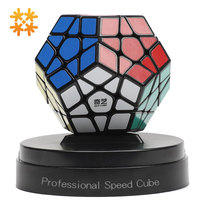 Original Qiyi Magic Cubes Speed Rubiks Cube Professional Puzzles Toys For Adults Learning Education Toy For Children