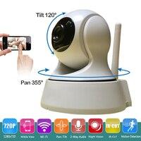 1MP 미니 홈 무선 CCTV 감시 보안 HD 720 마력