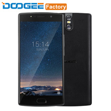 DOOGEE BL7000 7060mAh Smarphone 12V2A Quick Charge MTK6750T Octa Core 5.5 inch 4GB RAM 64GB ROM 13.0MP Android 7.0 Mobile Phone(China)