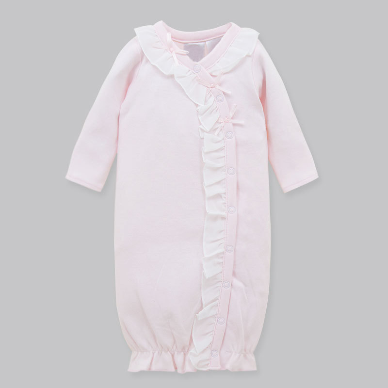 spring cotton nightgown newborn pajamas sleeping bag. Black Bedroom Furniture Sets. Home Design Ideas