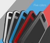 Original Love Mei Powerful Case For Xiaomi Mi6 M6 Waterproof Shockproof Aluminum Case Cover For Xiaomi