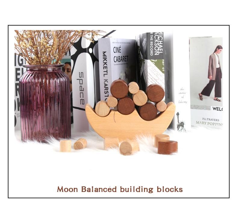 Smiling Moon Balancer