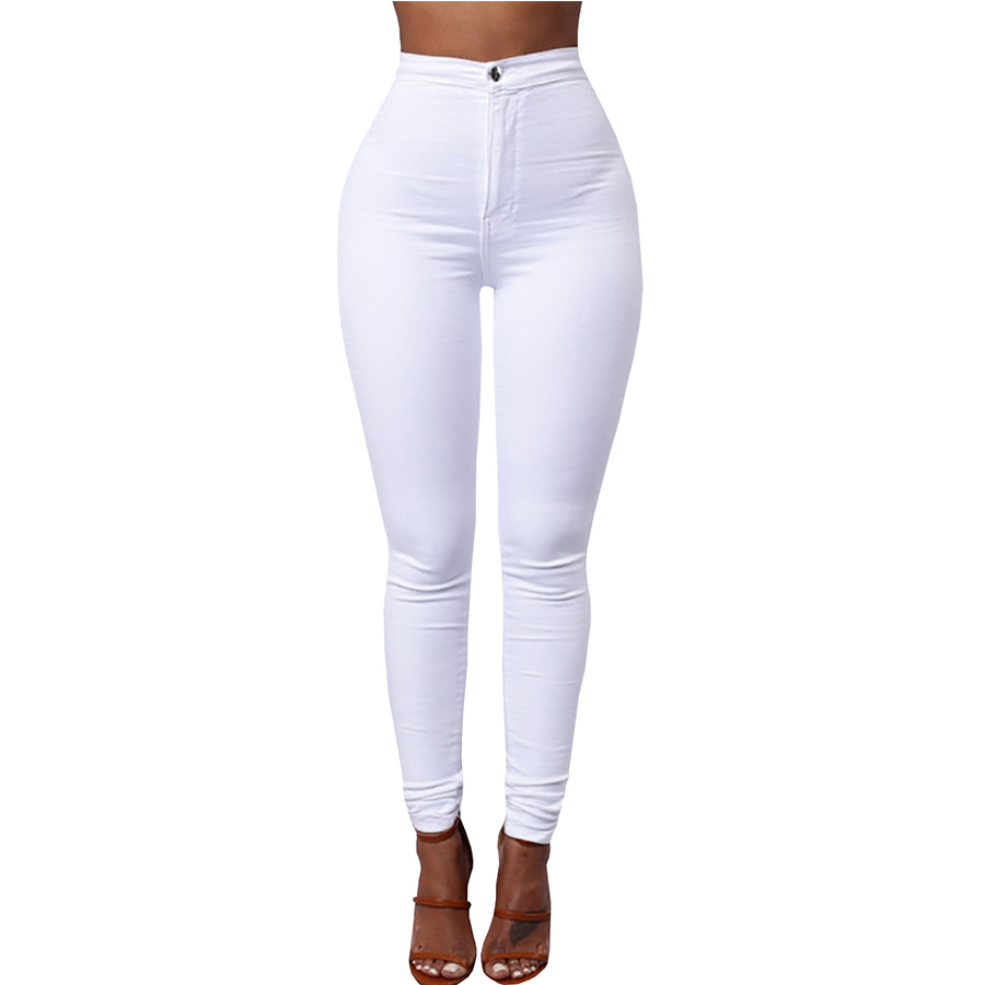 f720a3d07be7 € 10.04 20% de DESCUENTO|2016 nuevos pantalones vaqueros ajustados  elásticos ceñidos a la moda para mujer en Pantalones vaqueros de La ropa de  las ...
