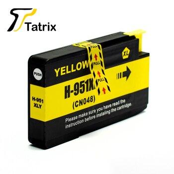 HP 950 951 Tinte | 12 Stücke Für Hp 950 Xl 951 Xl Kompatibel Tintenpatrone Für Hp Officejet Pro 8100/8600/251dw/276dw/8630/8650/8615/8625