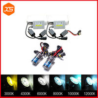 12v 55W Car Light Kit X5 Canbus Ballast And Single Xenon Bulb Replacment For Xenon Hid