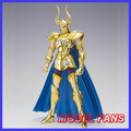 MODEL FANS Freeshipping Bandai Saint Saiya Cloth Myth EX 2.0  Capricorn Shura  Action Figure