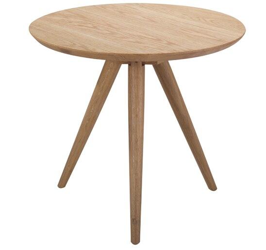 Moderno e minimalista mobili soggiorno tavolino in legno di frassino ...