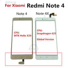For Xiaomi Redmi Note 4 Touch Screen Mobile Phone