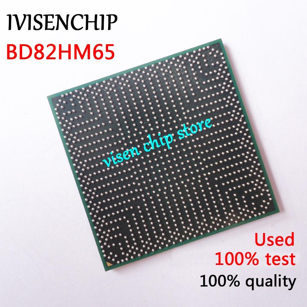 1 PCS INTEL DH82HM87 SR13H BGA Chip Chipset With Lead Solder Balls