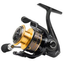 Soloplay Spinning Reel Fishing Reel 5.2:1 10+1 Ball Bearings 2017 Carbon Fiber Drag System Max Drag 8-12KG For Fishing Carp Fish