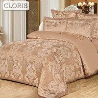 CLORIS Bedding Russia Size Duvet Cover Set Not Ball Not Fade Bedding Sets Custom Size Bedclothes
