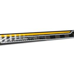 Envío Gratis palo de hockey sobre hielo 3MX (SR) superior 100% carbono hoja patrón P92/P88 P02/P28/PM9