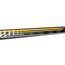 Palo de hockey sobre hielo 3MX (SR) Envío Gratis agarre superior 100% de carbono hoja patrón P92/P88 P02/P28/PM9
