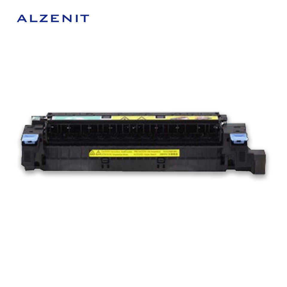 ALZENIT For HP M775 M770 M 775 770 Original Used Fuser Unit Assembly RM1-9372 RM1-9373 220V Printer Parts On Sale fuser unit fixing unit fuser assembly for hp 1010 1012 1015 rm1 0649 000cn rm1 0660 000cn rm1 0661 000cn 110 rm1 0661 040cn 220v