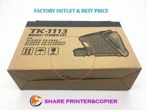 Image 5 - Новые совместимые картриджи с тонером TK1113 для Kyocera FS1120 fs1025 fs1040 fs1060 fs1120 fs1125Mfp