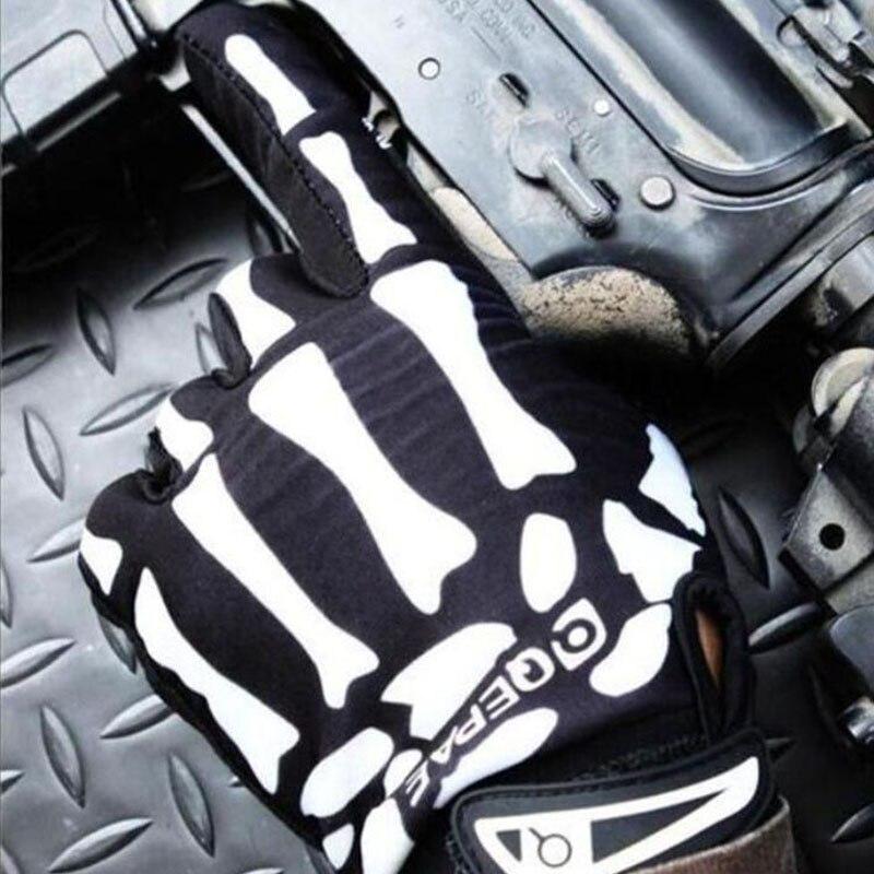 Перчатки для мотоциклистов Qeqae