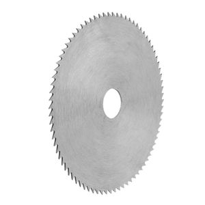 Image 4 - 4 Inch Ultra Thin Steel Circular Saw Blade 100mm Bore Diameter 16/20mm Wheel Cutting Disc For Woodworking Rotary Tool W329