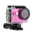Novo Pacote de Chegada Câmera de Ação 100% Original Eken H9/H9R Ultra HD 4 K 30 M esporte 2.0 'Tela 1080 p FHD ir pro câmera à prova d' água