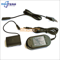 DC Coupler DMW DCC12 DMW AC8 AC Power Adapter Combo For Panasonic Lumix DMC GH3 DMCGH3