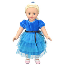 American Girl Doll Baby Doll Clothes Accessories dress