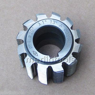 M1 PA20 Gear Hob Cutter m1 pa20 gear hob cutter
