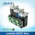 Высокое качество! Принтер Leadshine IHSV57 100/140/180 Вт серводвигателя переменного тока для системы BYHX