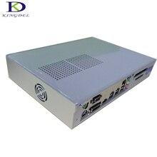 6-го поколения skylake mini itx pc intel celeron g3900 2.80 ГГц ПРОЦЕССОР Longdimm ОПЕРАТИВНОЙ ПАМЯТИ DDR4 VGA HDMI DVI Порт мини настольный компьютер