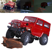 RGT Racing Rc Car 1/10 Scale Electric 4wd Off Road Rock Crawler Rock Cruiser RC-4 Climbing High Speed Hobby Remote Control Car