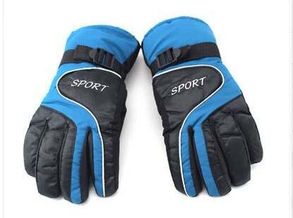 GLV930 Men and women winter warm outdoor sports font b gloves b font waterproof cycling wind