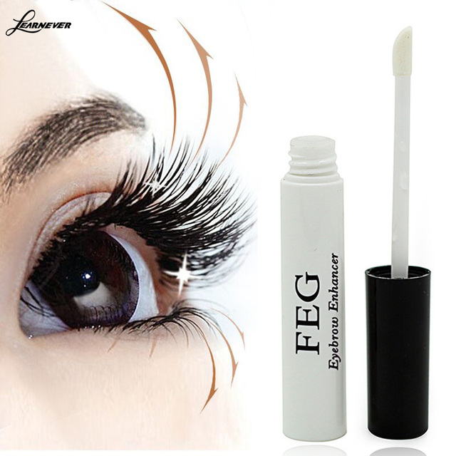 5df16dd8ea8 FEG Eyebrows Enhancer 100% Original Eyebrows Growth Serum Kareprost Eyelash  Growth Liquid Makeup Eyebrow Longer