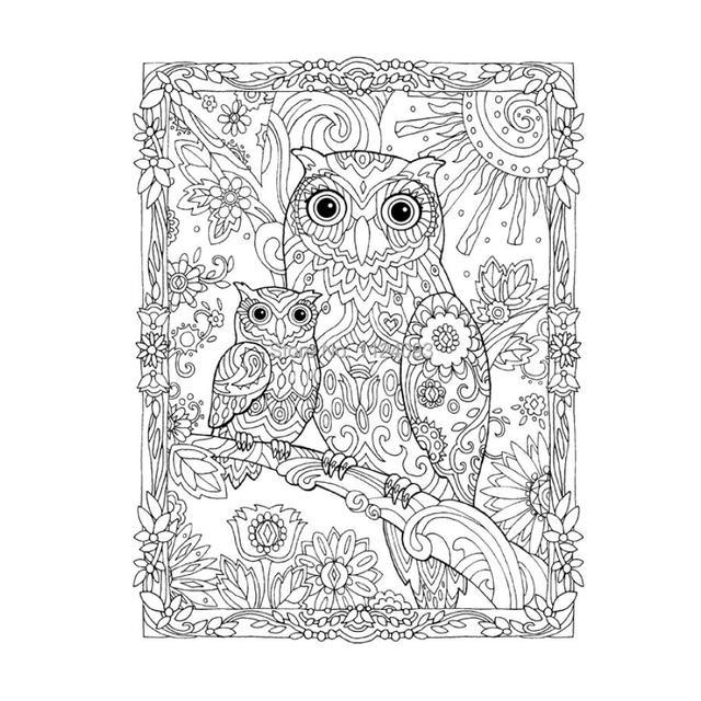 This Series Books Pictures Creative Haven Coloring Book