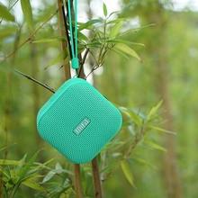 Portable Waterproof Bluetooth Stereo Speaker