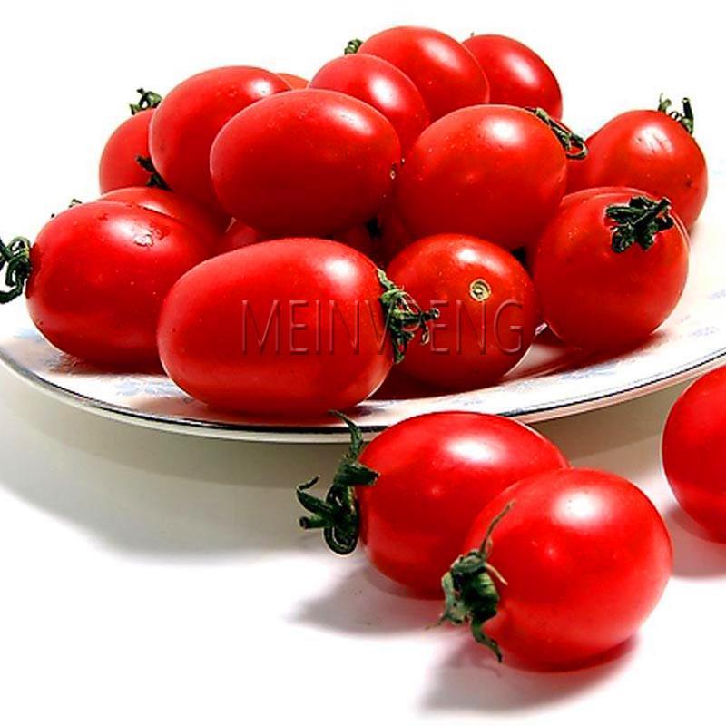 ¡Venta caliente! 300 piezas gigante plantas de tomate orgánicos reliquia plantas vegetales perenne no-GMO planta Jardín de la casa de plantación