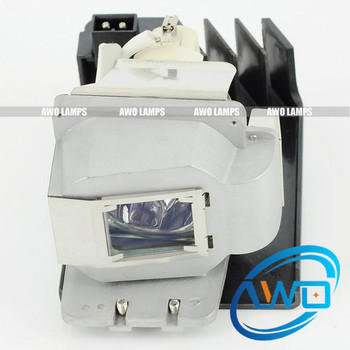 AWO 150 Day Warranty Projector Lamp EC.J6000.001 with Housing/ cage for ACER P5260E