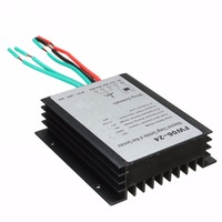 Durable 24V 600W Mayitr Waterproof Battery Charge Controller For Wind Turbine Generator Regulator