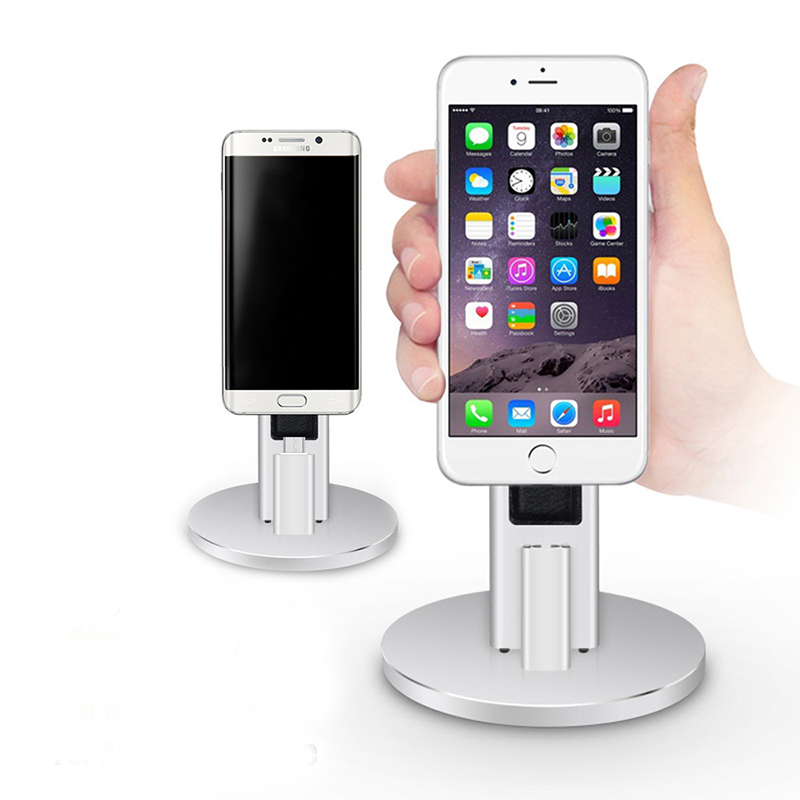 1Pcs High quality Universal for IOS SmartPhone Dock Desktop Dock