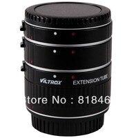macro adapter Viltrox Auto-focus AF confirming Macro Extension Tube Ring Set DG for Canon EOS 500d 600d 60D 50D 7D Mark 5D III