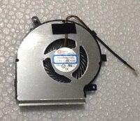 Brand New CPU Fan For MSI GE72 GE62 GL62 GL72 PE60 PE70 Laptop CPU Cooling Fan