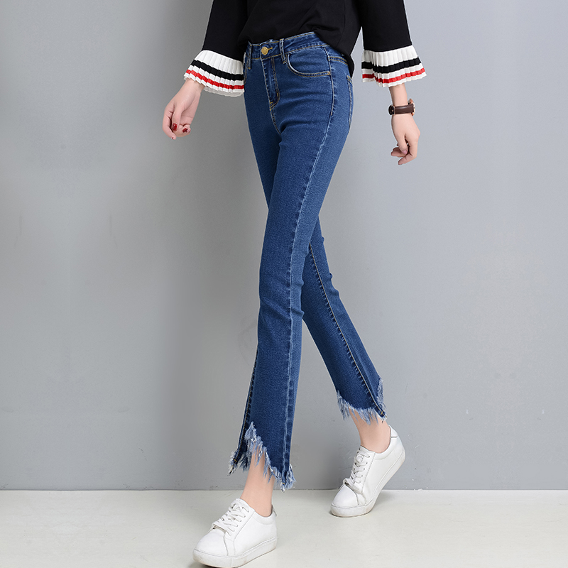 Online Get Cheap Flare Jeans Style -Aliexpress.com   Alibaba Group