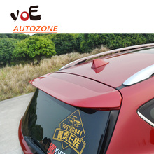 2013 2014 2015 2016 Escape Kuga ABS Plastic Unpainted Primer Rear Wing Spoiler for Ford Escape Kuga