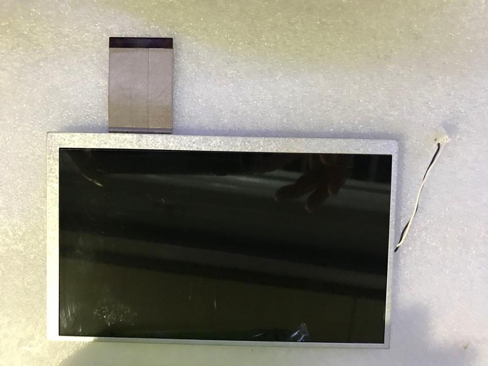 7 inch LCD screen model: HSD070IDW1-E13