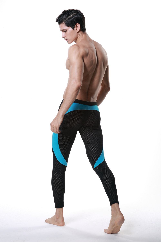 Aliexpress.com : Buy Men's Pyjama pants Male long underwear long ...