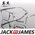 Caja cuadrada gafas marcos para los hombres y mujeres gafas gafas marco gafas de moda para hombre de anteojos 32029